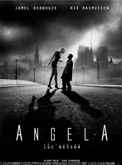 17ème : Angel-A - 2.38/5