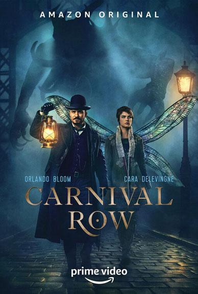 Carnival Row - Saison 1