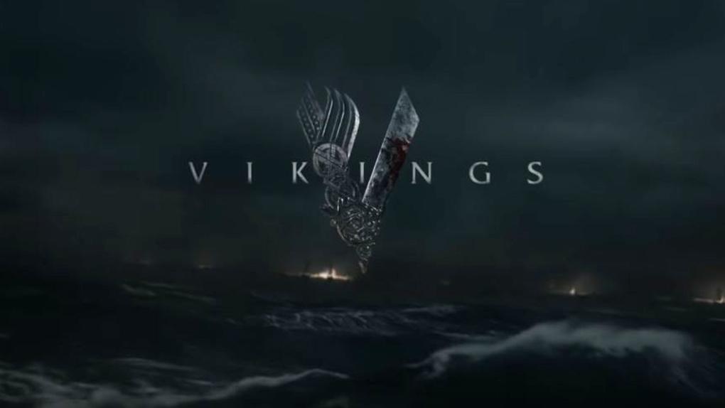 Le générique de Vikings