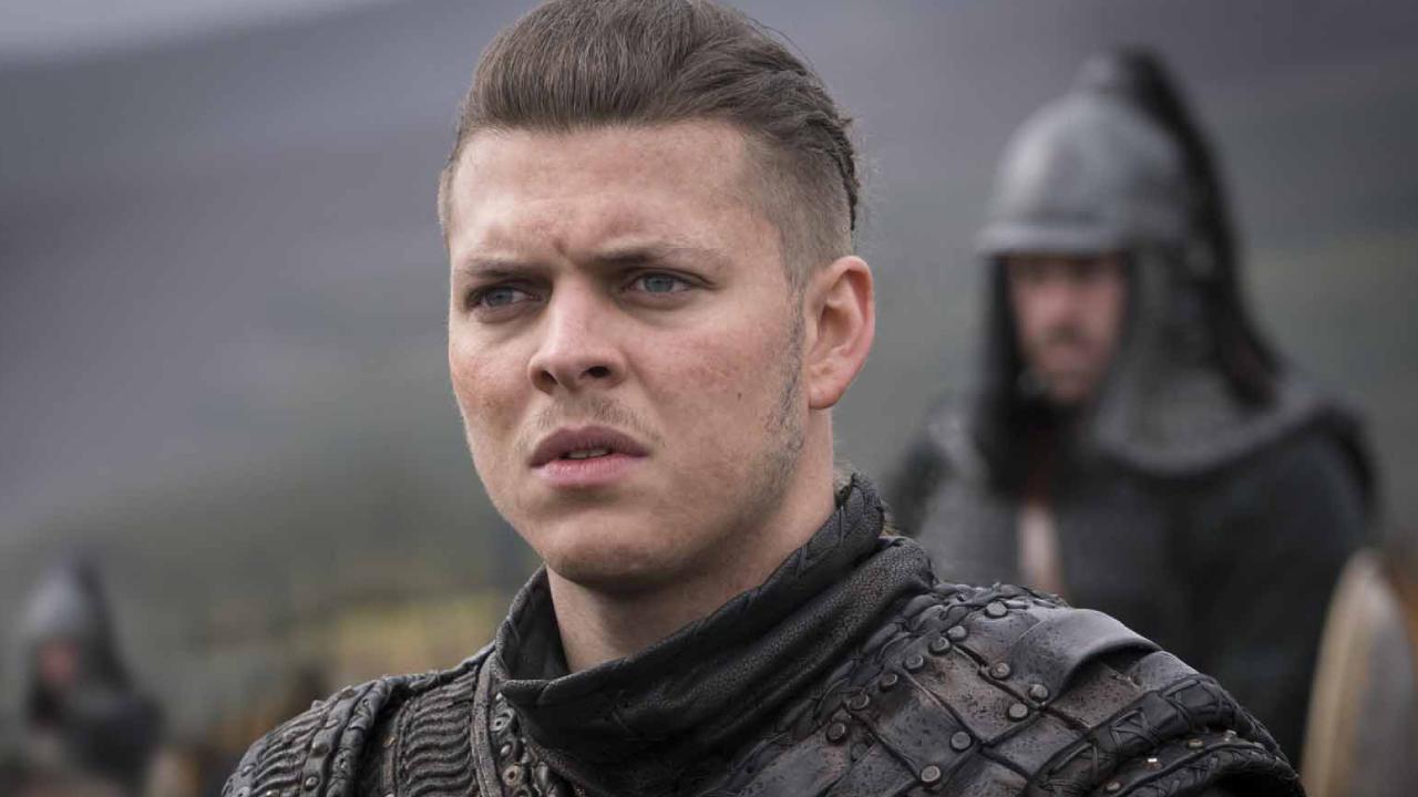 Vikings L Histoire Vraie D Ivar Le Fils Infirme De Ragnar News Séries à La Tv Allociné
