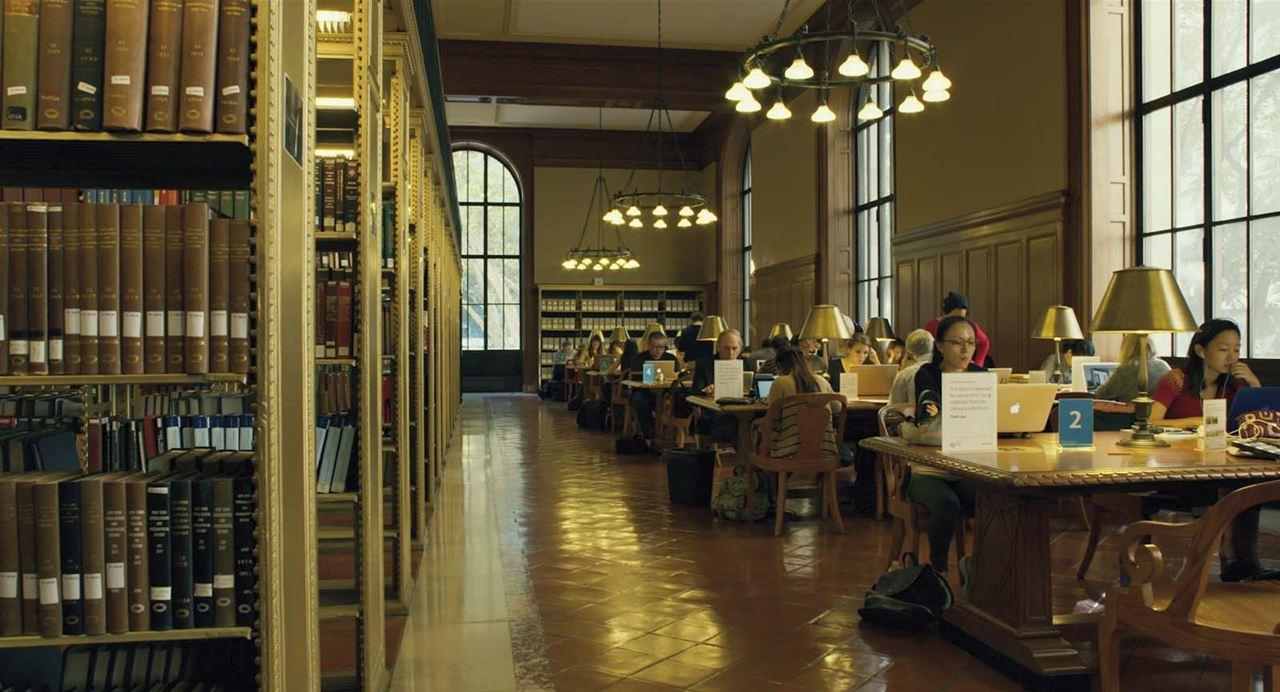 Bonus - Ex Libris: The New York Public Library (2017)
