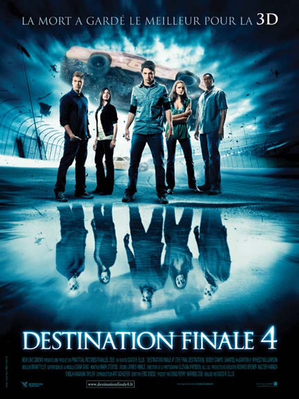 Destination finale 4 - 3D (2009)