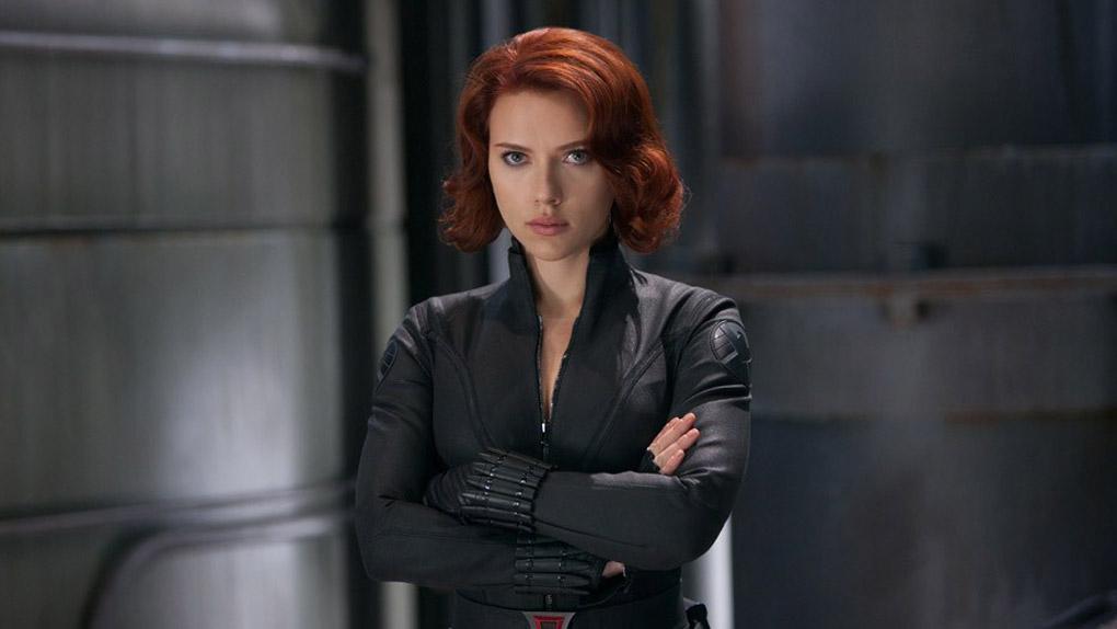 Natasha Romanoff (Avengers)