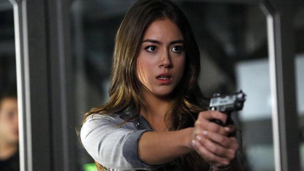 Daisy Johnson (Les Agents du S.H.I.E.L.D.)
