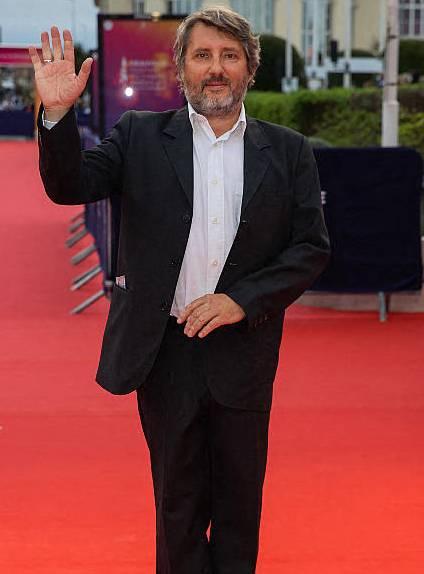 Bruno Podalydès - Membre du jury