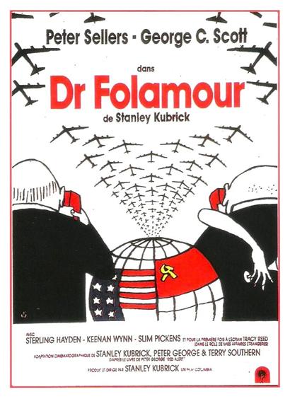 Docteur Folamour (1964)