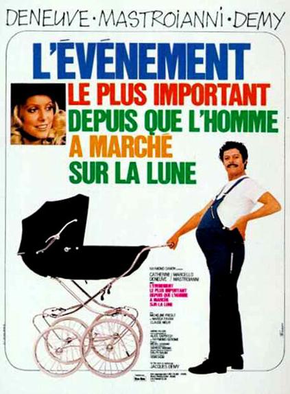 L'événement le plus important depuis que l'homme a marché sur la lune (1972)