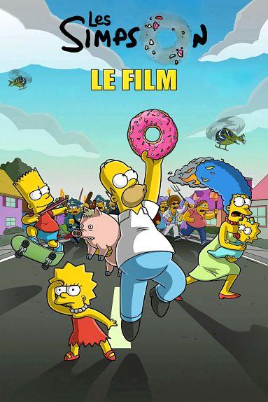 #4 - Les Simpson, le film (2007)