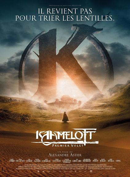 #11 - Kaamelott - Premier volet (2021)