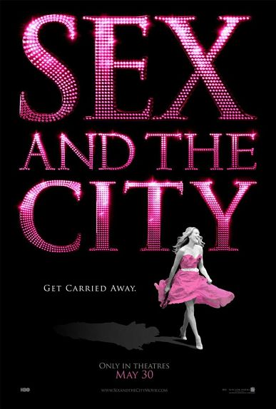 #12 - Sex and the City (2008)