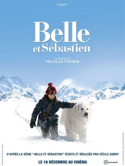 #6 - Belle et Sébastien (2013)