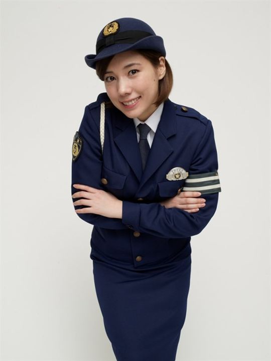 The Mole Song: Undercover Agent Reiji : Photo Riisa Naka