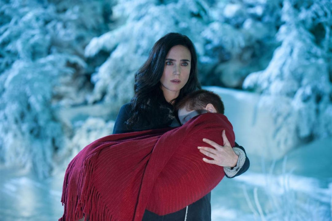 Un amour d'hiver : Photo Jennifer Connelly, Ripley Sobo