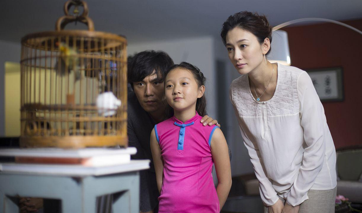 Le Promeneur d'oiseau: Yang Xin Yi, Li Xiao Ran