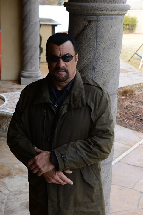 Force of Execution: Steven Seagal