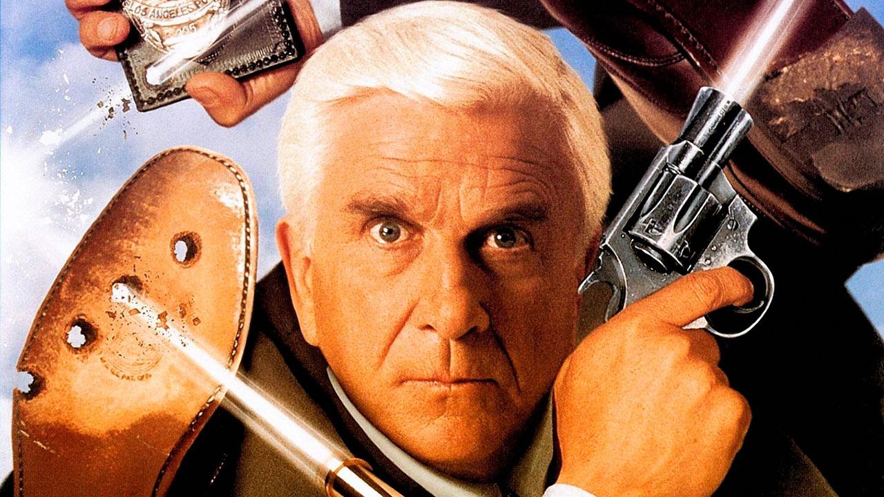 Y a-t-il un flic pour sauver Hollywood ? : Photo