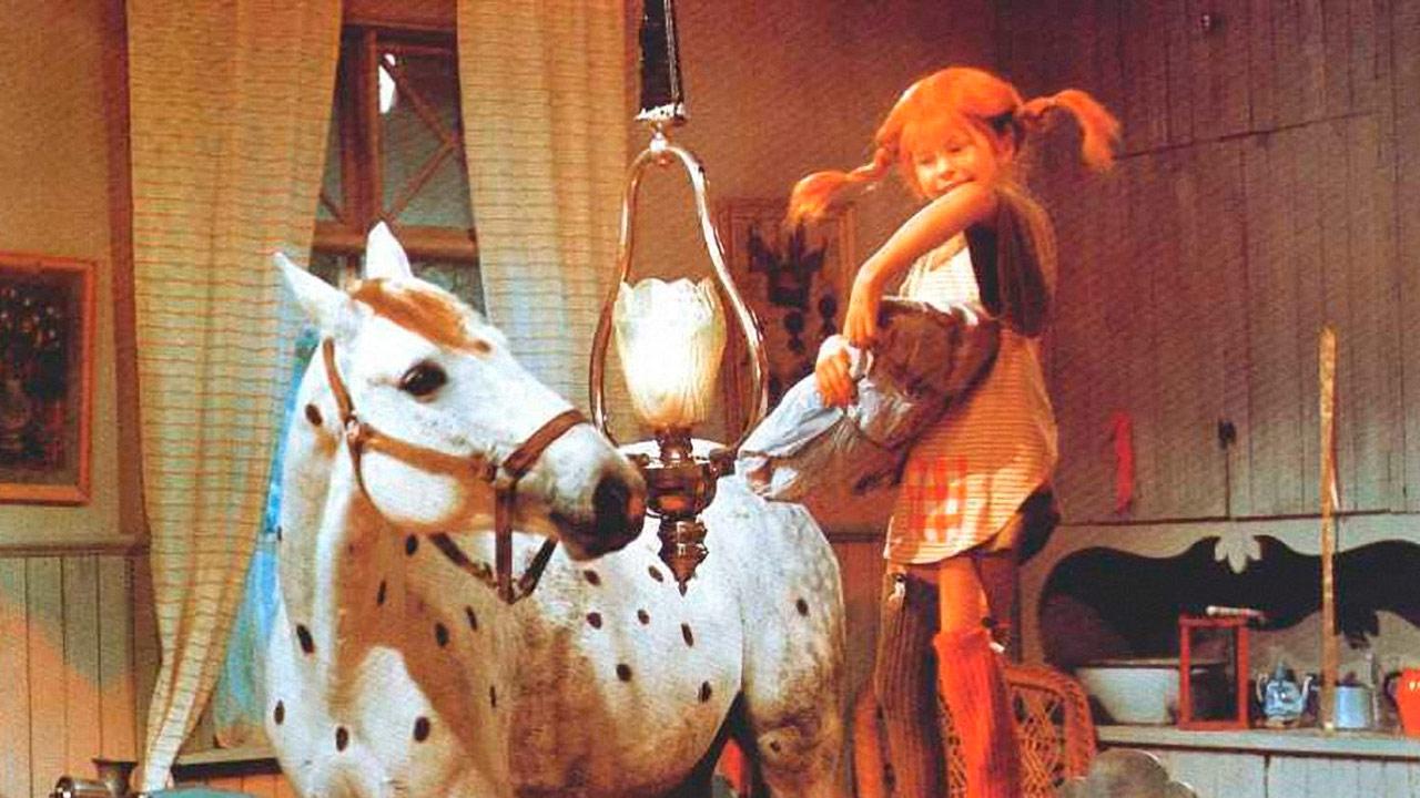 Fifi Brindacier (1969) : Photo