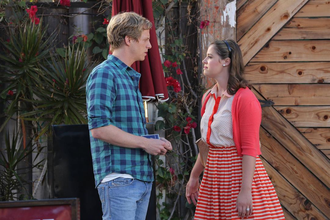 Photo Chris Geere, Kether Donohue
