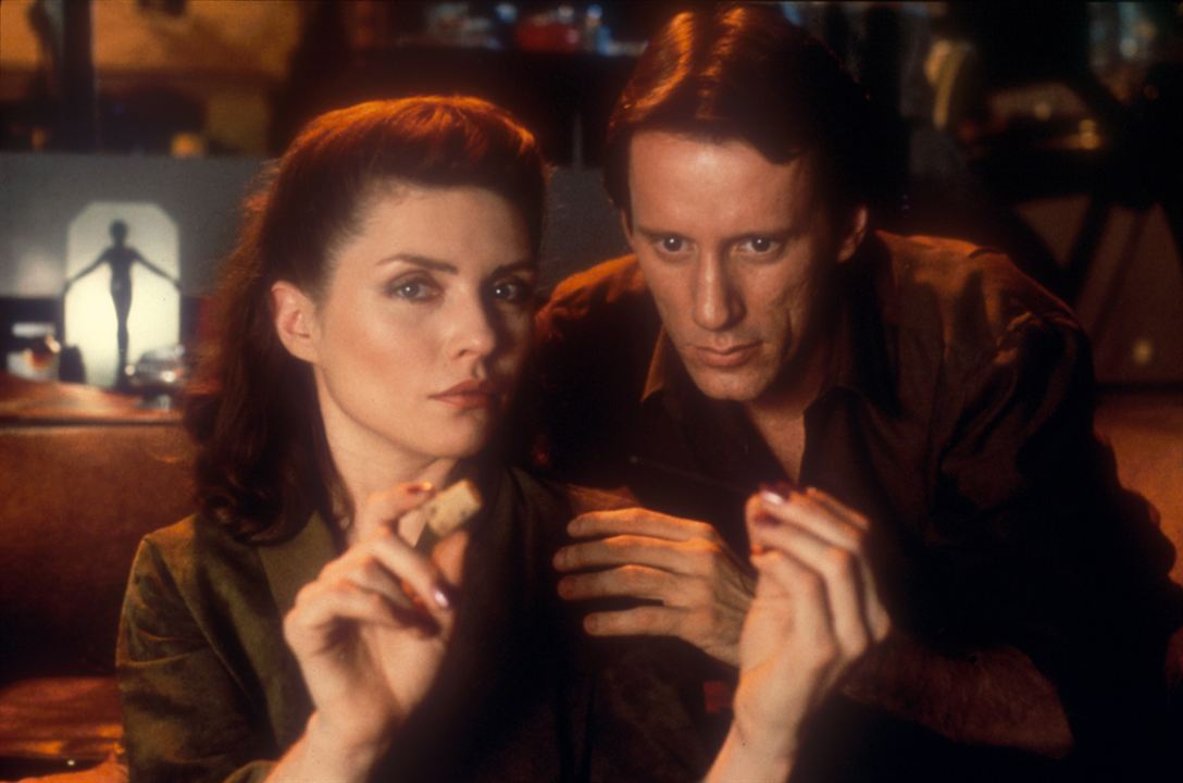 Videodrome : Photo James Woods