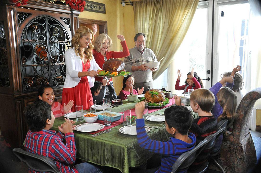 La Liste de Noël : Photo Beth Broderick, Ellen Hollman, Richard Karn
