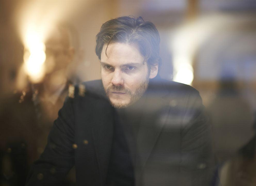 L'Affaire Jessica Fuller: Daniel Brühl
