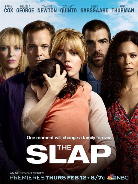 The Slap (US) : Affiche
