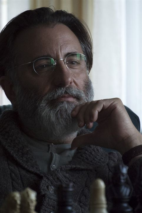 Rob The Mob: Andy Garcia