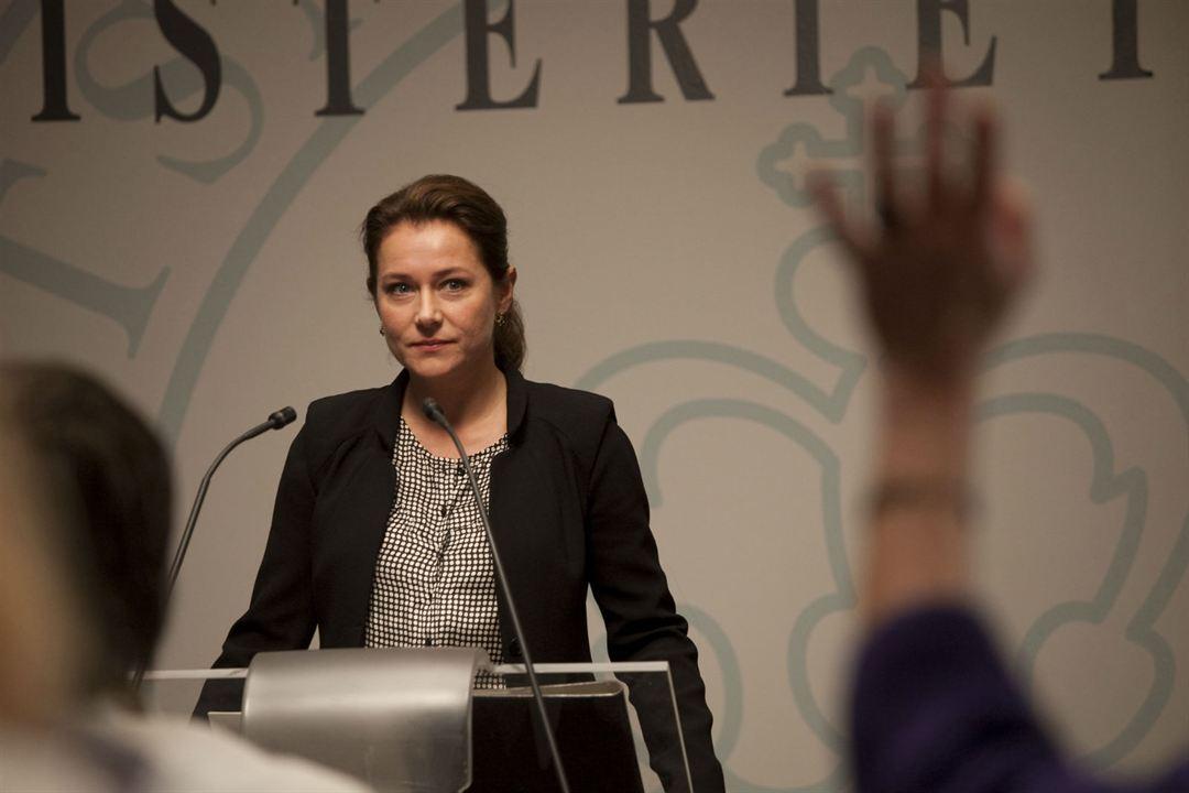 Borgen, une femme au pouvoir : Photo