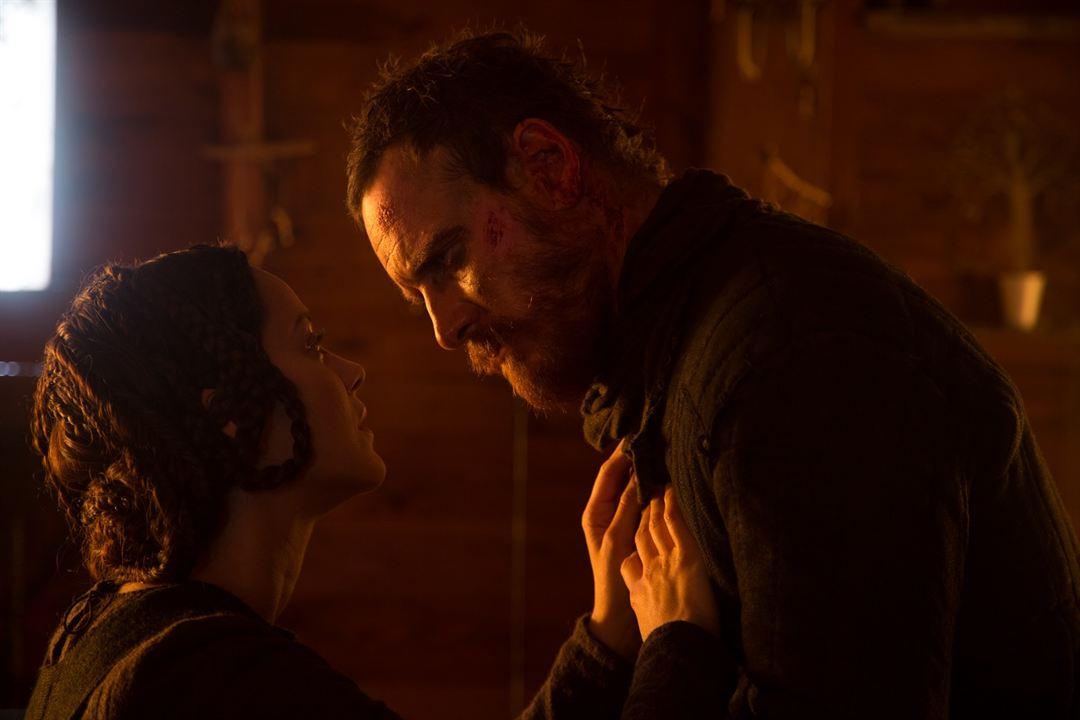 Macbeth: Marion Cotillard, Michael Fassbender