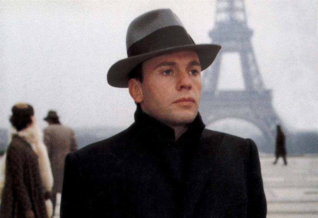 Le Conformiste: Jean-Louis Trintignant