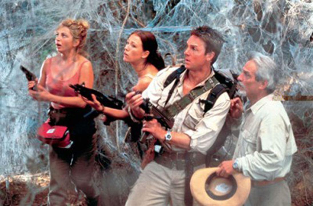 Arachnid : Photo Alex Reid (II), Chris Potter, Neus Asensi