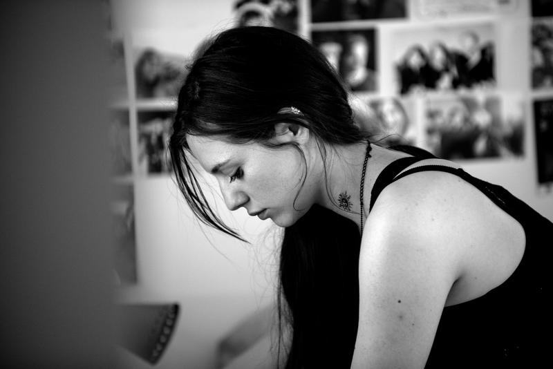 Photo Pénélope Rose