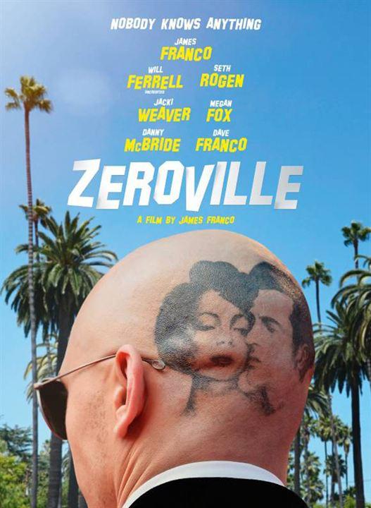 Zeroville : Affiche