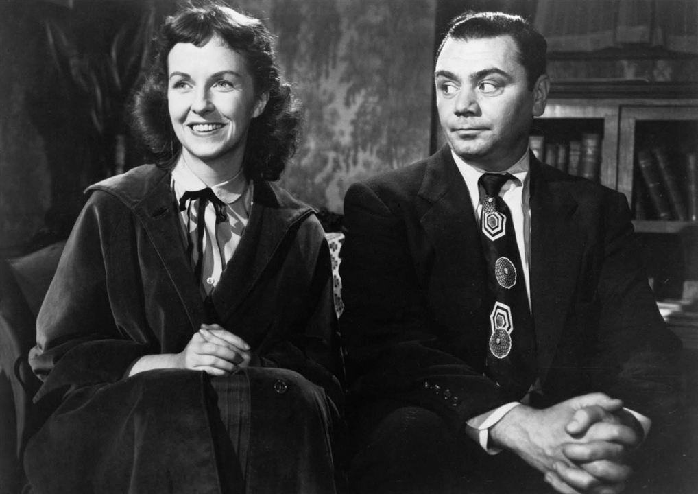 Marty : Photo Betsy Blair, Ernest Borgnine