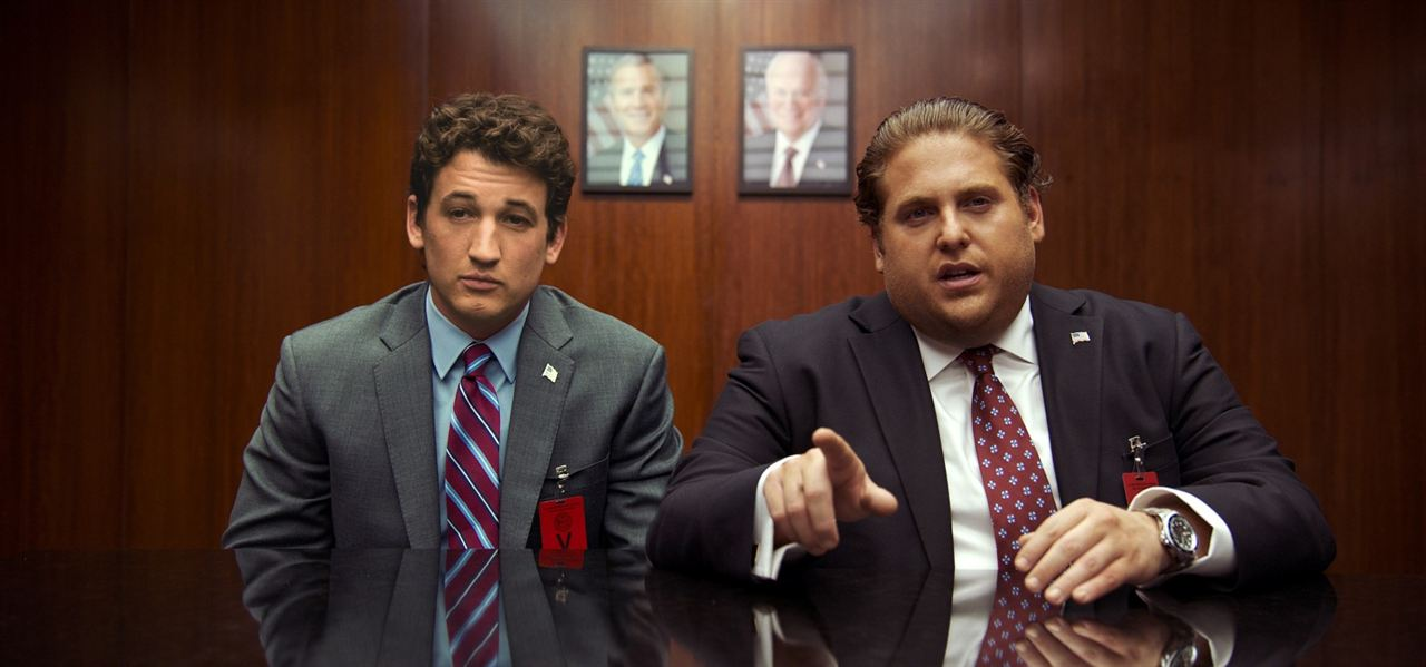 War Dogs: Jonah Hill, Miles Teller