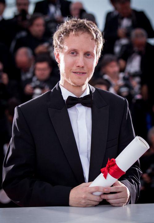 Photo promotionnelle László Nemes