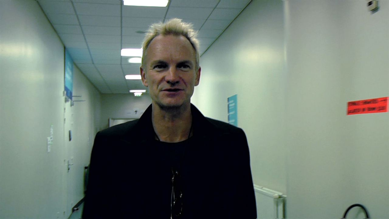 Rock'n'roll... Of Corse!:  Sting
