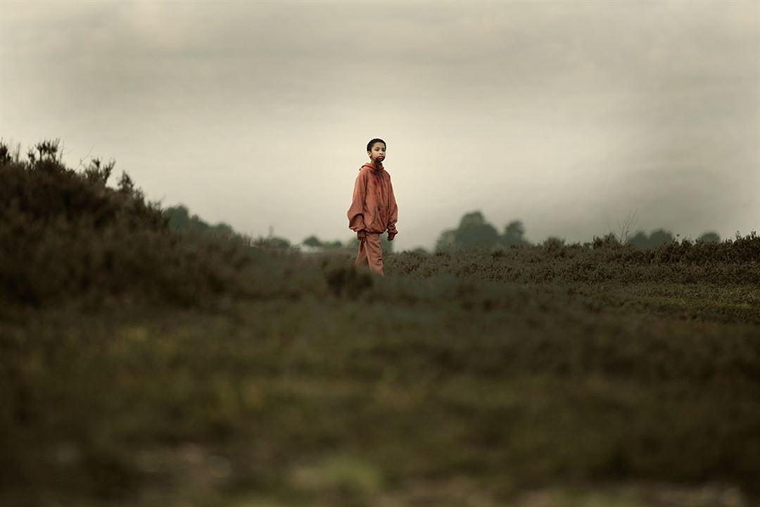 The Last Girl – Celle qui a tous les dons : Photo Sennia Nanua