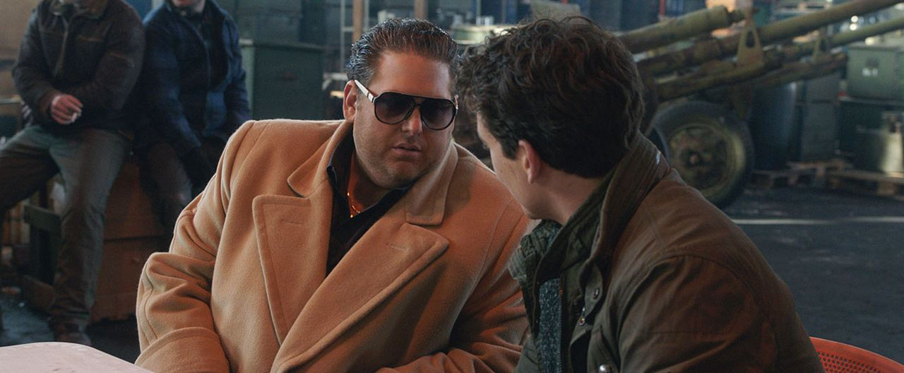 War Dogs: Jonah Hill