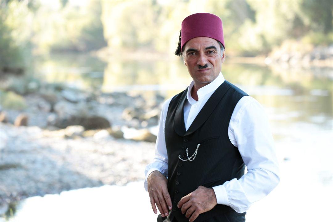 Vezir Parmagi : Photo Selim Bayraktar