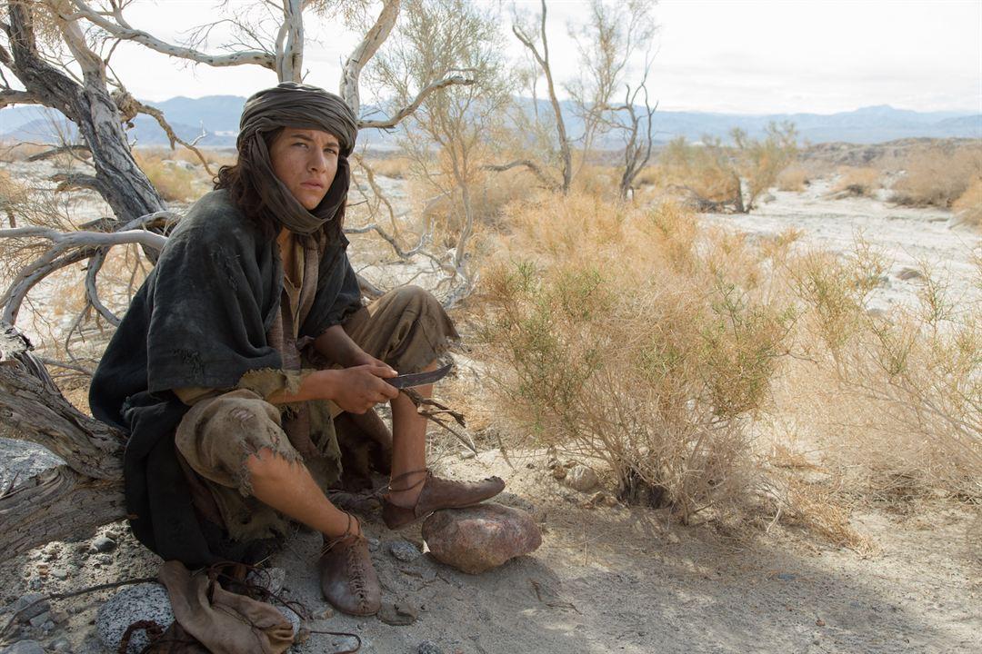 Last Days in the Desert : Photo Ayelet Zurer