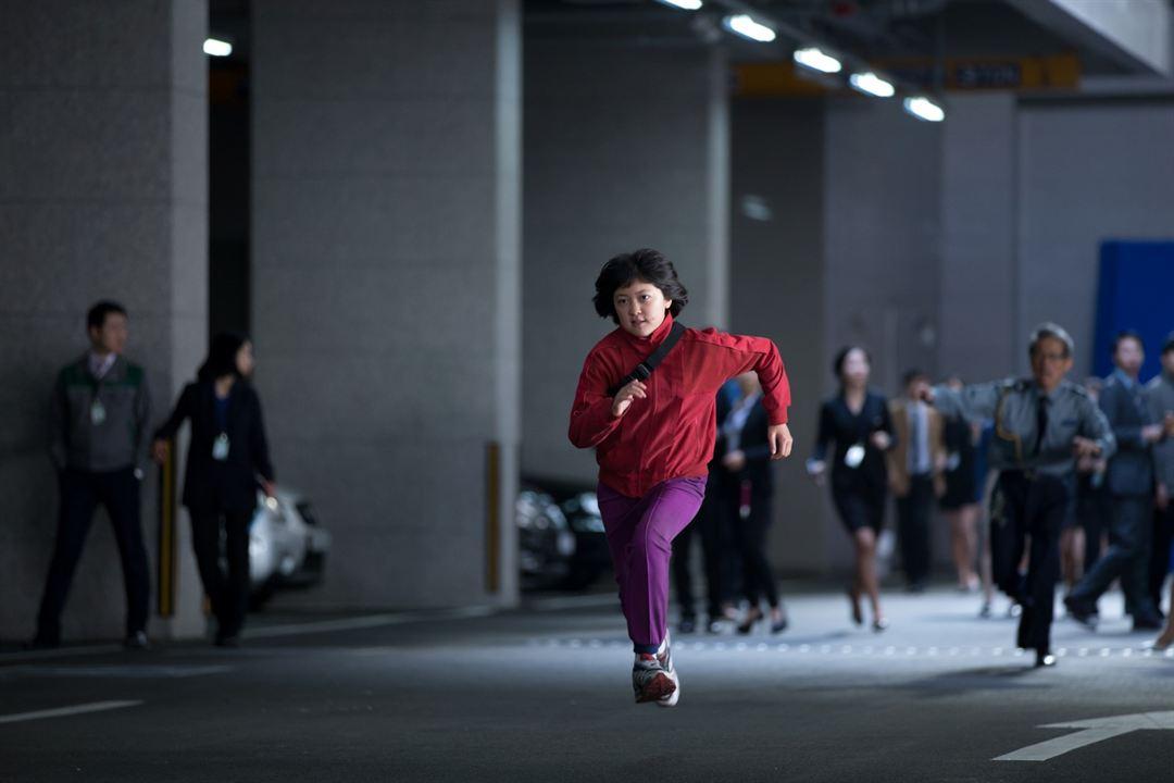 Okja : Photo Seo-Hyun Ahn