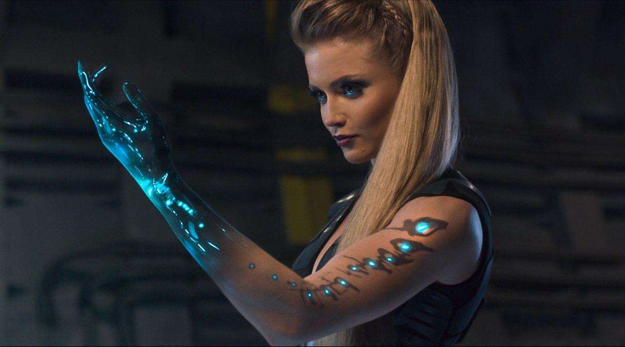 Guardians: Alina Lanina