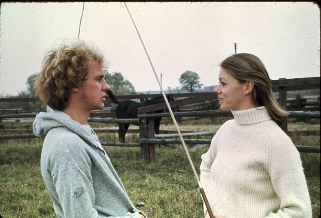 Equus: Peter Firth, Joan Plowright