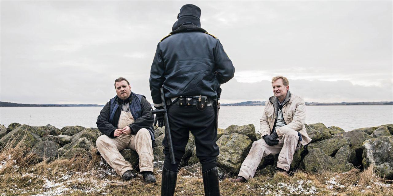 Small Town Killers: Nicolas Bro, Ulrich Thomsen