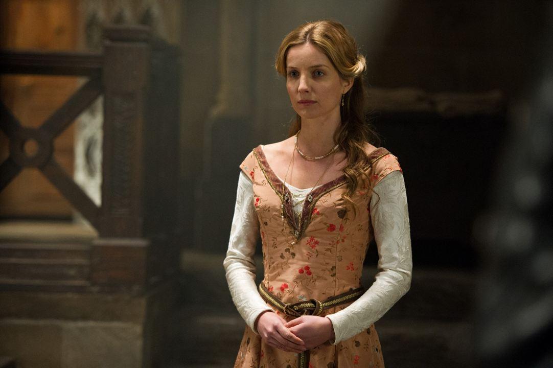 Le Roi Arthur: La Légende d'Excalibur: Annabelle Wallis