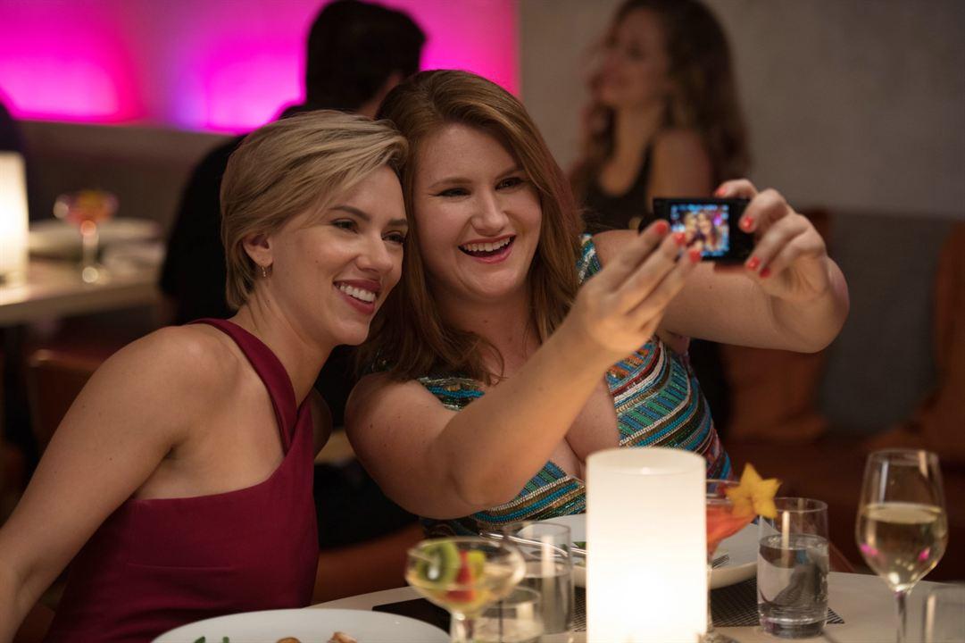 # Pire soirée : Photo Jillian Bell, Scarlett Johansson