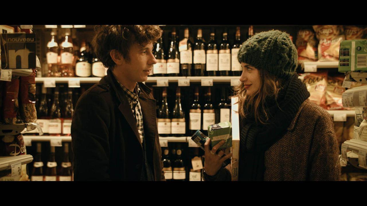 Les Étoiles Restantes: Benoît Chauvin, Camille Claris