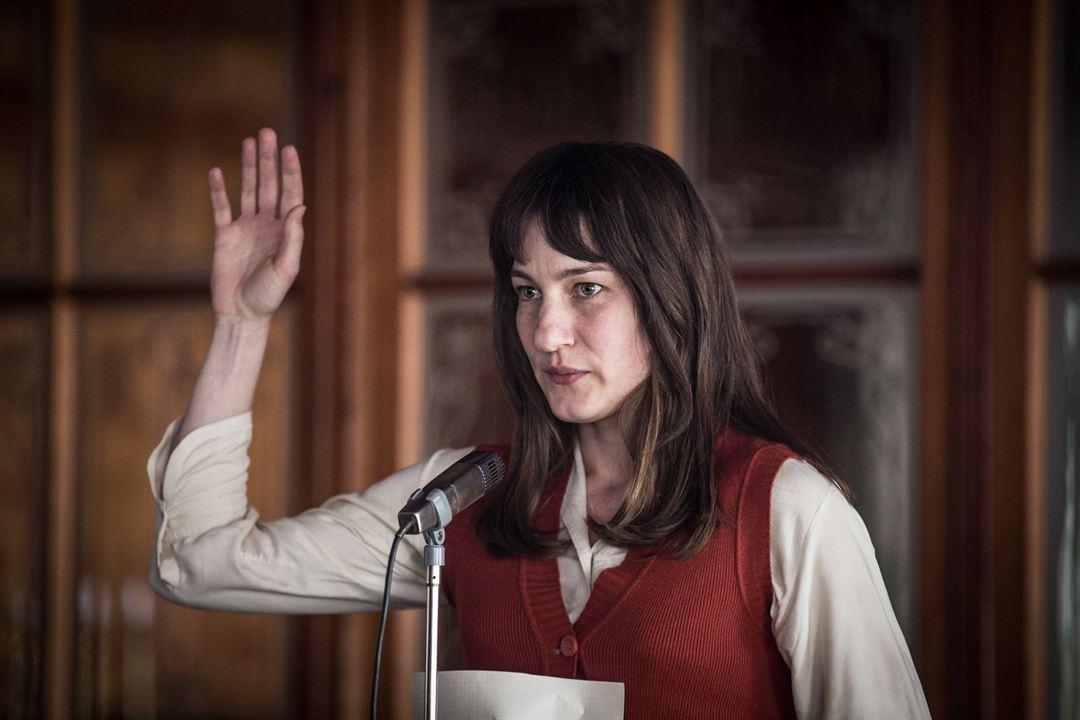Les Conquérantes: Marie Leuenberger