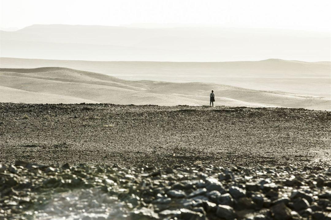 La Tour sombre: Idris Elba